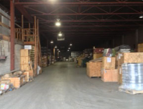 warehouse space for lease hamilton